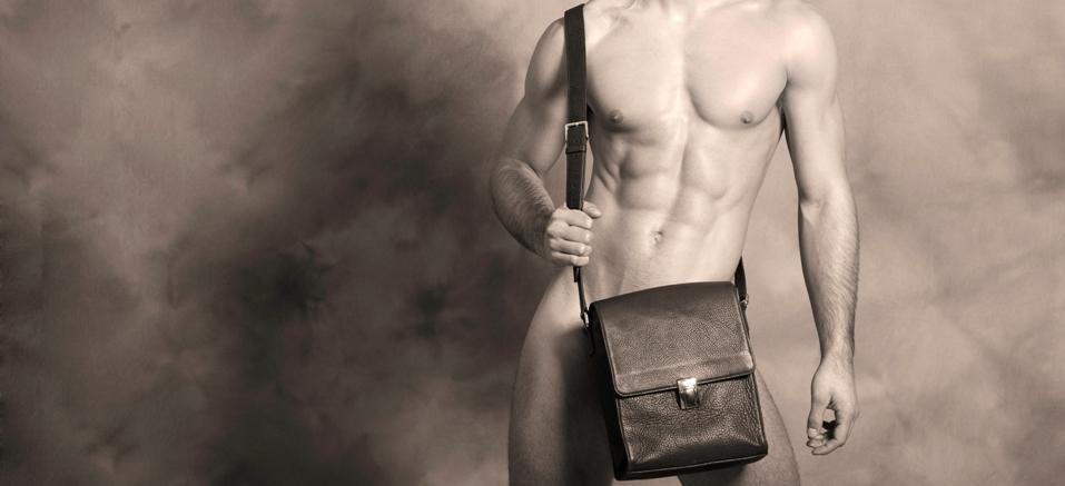 Tek Bag by Clutch Bags New York