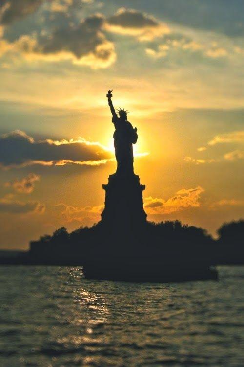 Statue of Liberty Inspiration