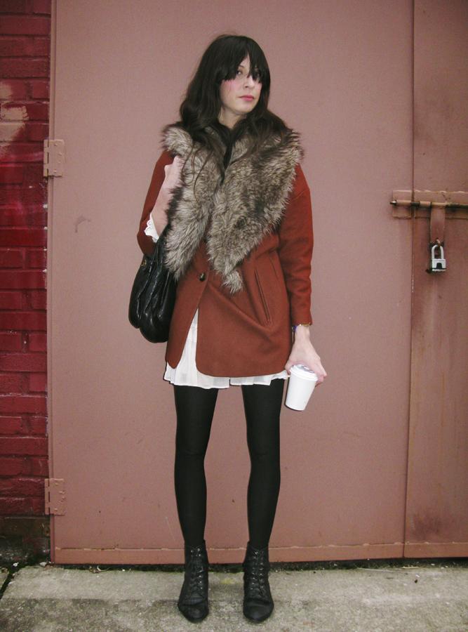 New York City Style: #2