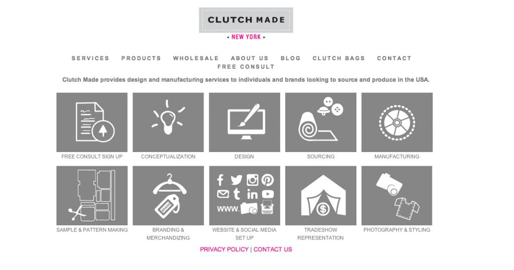 Clutch Made USA Accessories