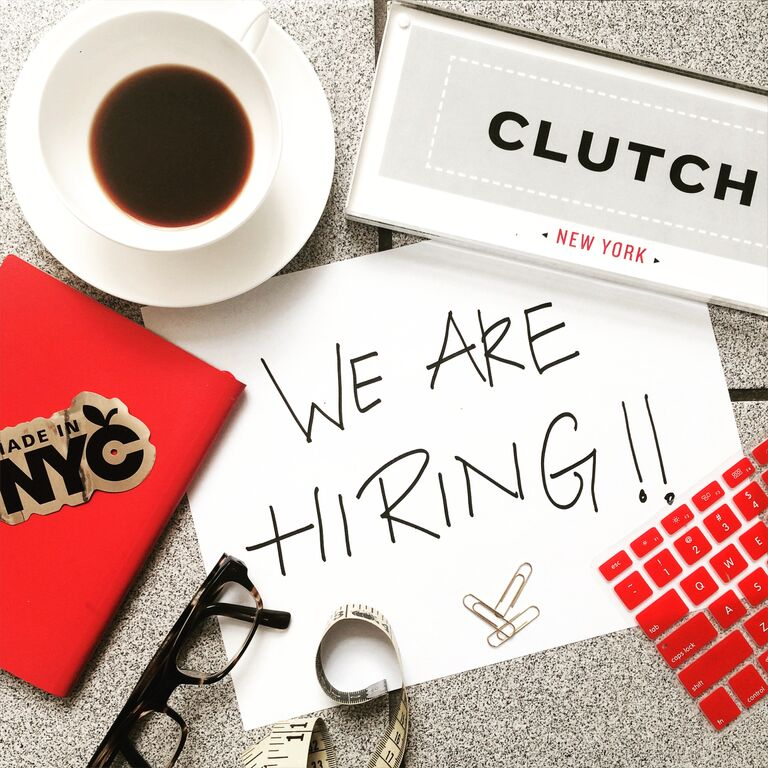 Clutch Made We Are Hiring