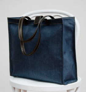 'Market Bag' from Clutch Bags NY